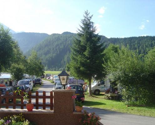 Mountainbiken im Ötztal Tirol