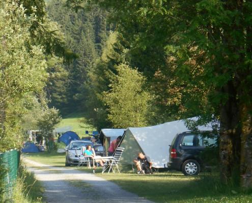 Unterkünfte Ötztal Camping Tirol