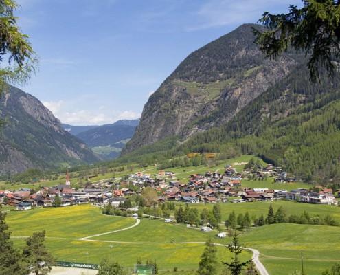 Umhausen Tirol