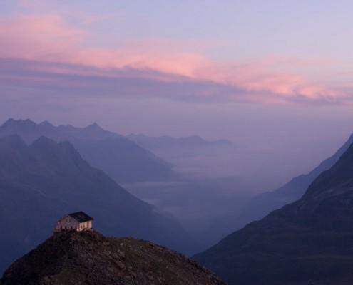 Tiroler Bergwelt