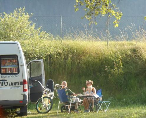 Biken im Tirol