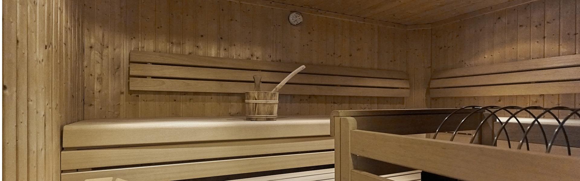 Tirol Camping Sauna Ötztal