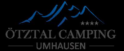 Logo Ötztal Camping